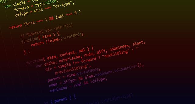 JavaScript基础教程