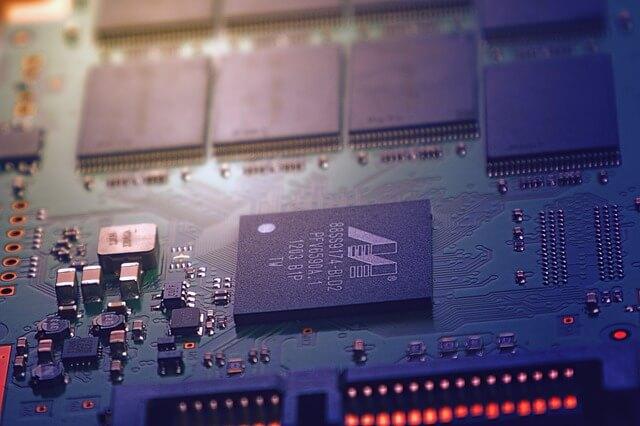 CPU多级缓存